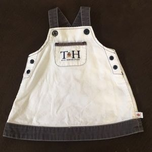 Tommy Hilfiger Baby Dress